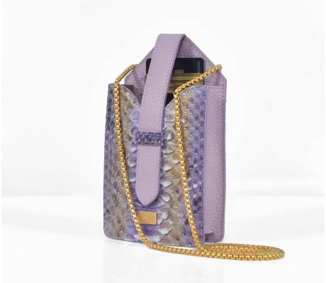 The A - Lavender
