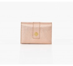 Cardholder SPL - Metallic Orange