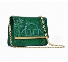 Emblem Midi - Green