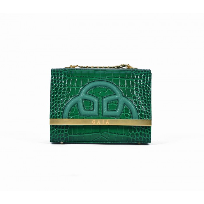 Emblem Mini - Green