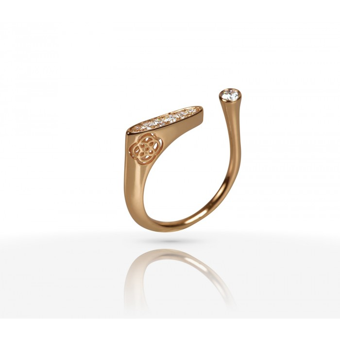 JW Joy - Ring Rose Gold
