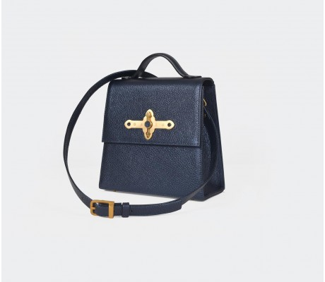 Lock MN - Navy Blue