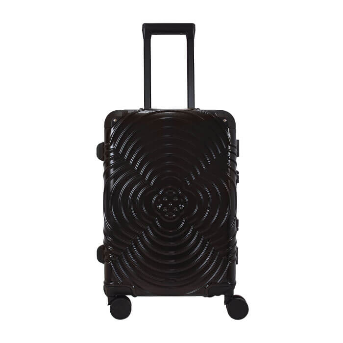 Carry On Luggage - Black