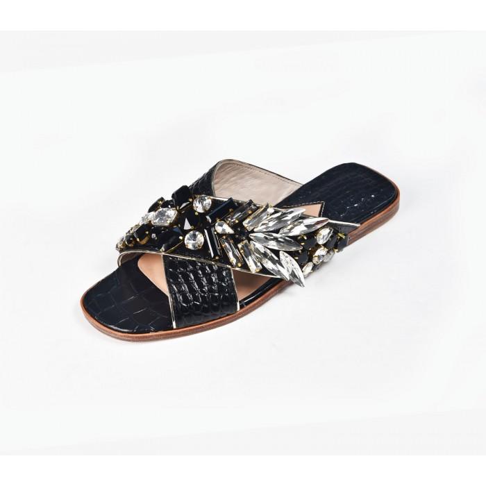 M Shoes - Black
