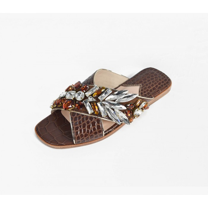 M Shoes - Nutella Brown