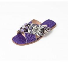 M Shoes - Purple