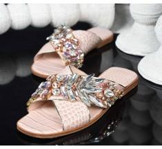 M Shoes - Light Rose