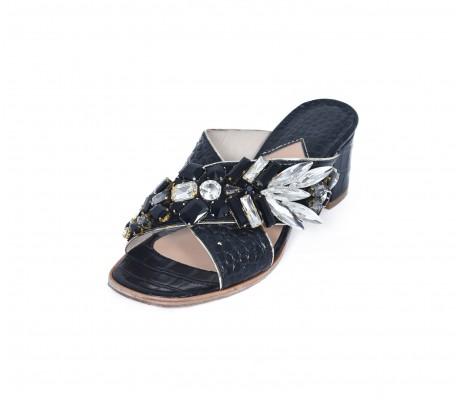 M Shoes Heels - Black