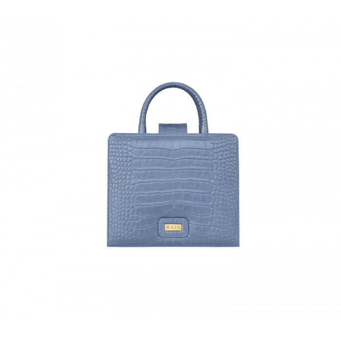M Midi - Nacre Blue