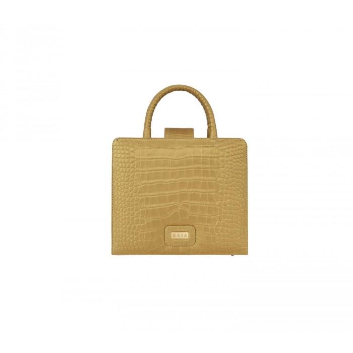 M Midi - Nacre Gold
