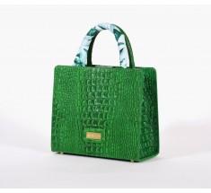 Midi Matte: Green