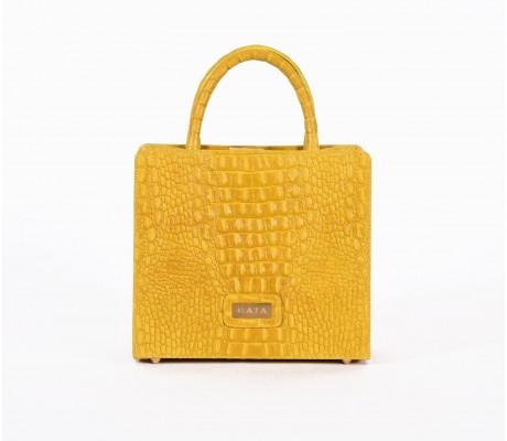 Midi Matte: Yellow