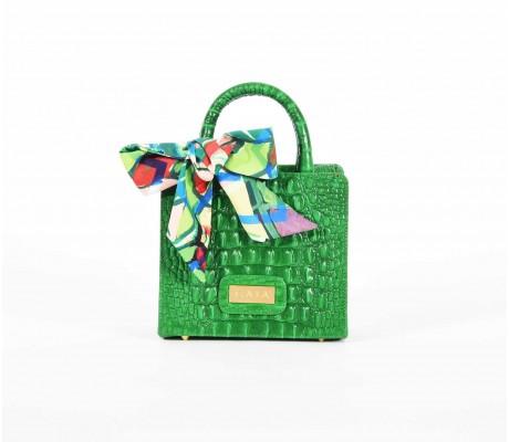 Mini Matte: Green