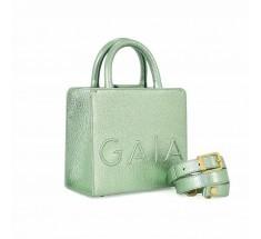 Mini SPL Metallic Green