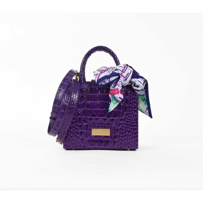 Mini Shiny: Purple