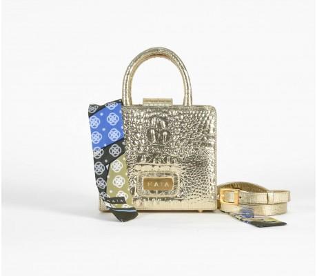 Mini Metallic : Gold