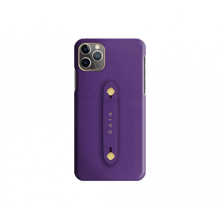 11ProMax - Etched Purple