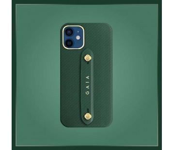iPhone 12 Mini - Woven Green