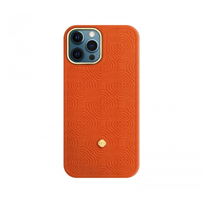 12 Promax - Debossing Orange
