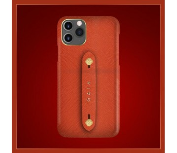 11Pro - Etched Orange