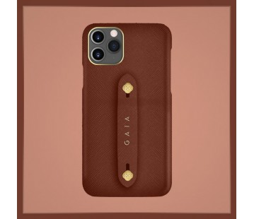 11Pro - Etched Brown