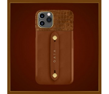 11Pro - Two Tones Brown