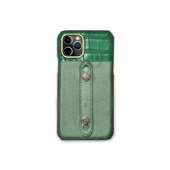 11Pro - TwoTones Shimmer Green