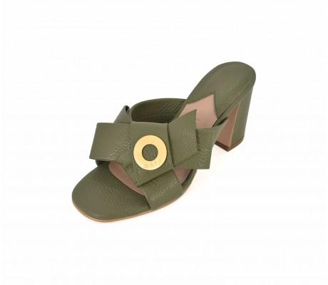 Napolian Shoes Heels - Bosco