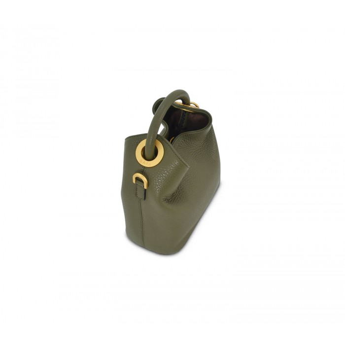 Napolian MD Olive Green