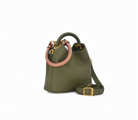 Napolian MN Olive Green