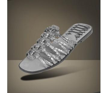 The Roman Shoes