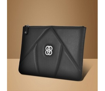 The 8 Collection -  Envelope Clutch