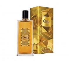 Perfume : Oro
