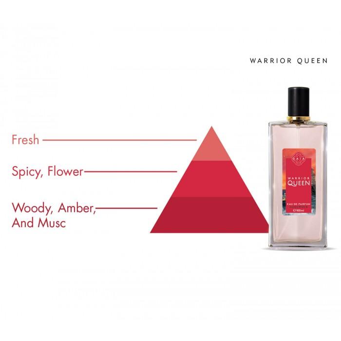 Perfume : Warrior Queen