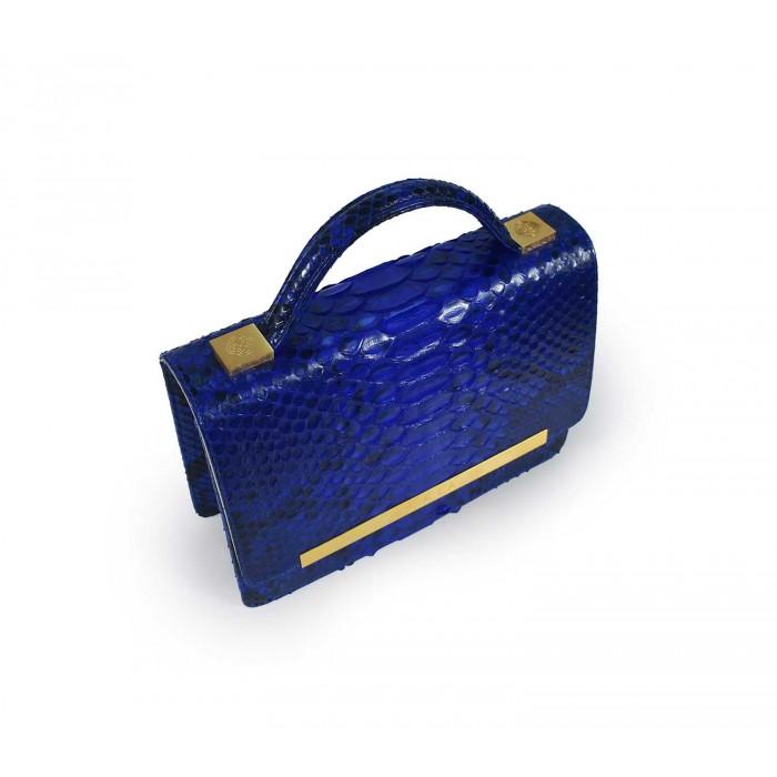 The Roman NRM - Blue Black