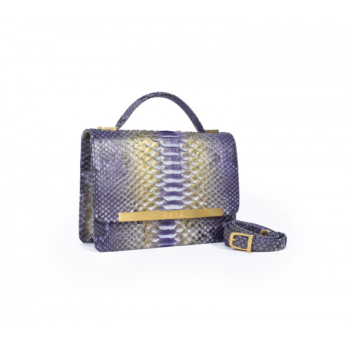 The Roman NRM - Lavender and Gold