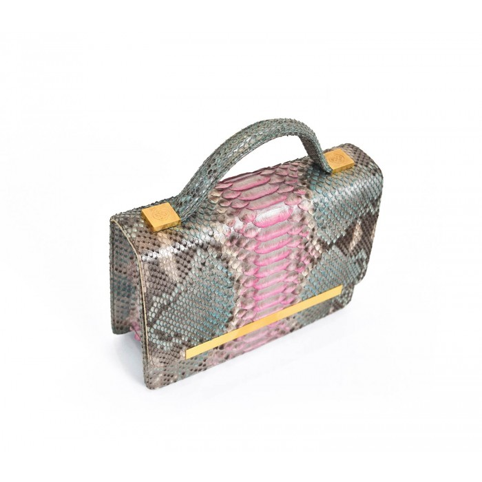 The Roman NRM - Multi Silver and Pink