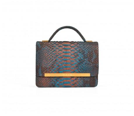 The Roman NRM - Bronze Turquoise