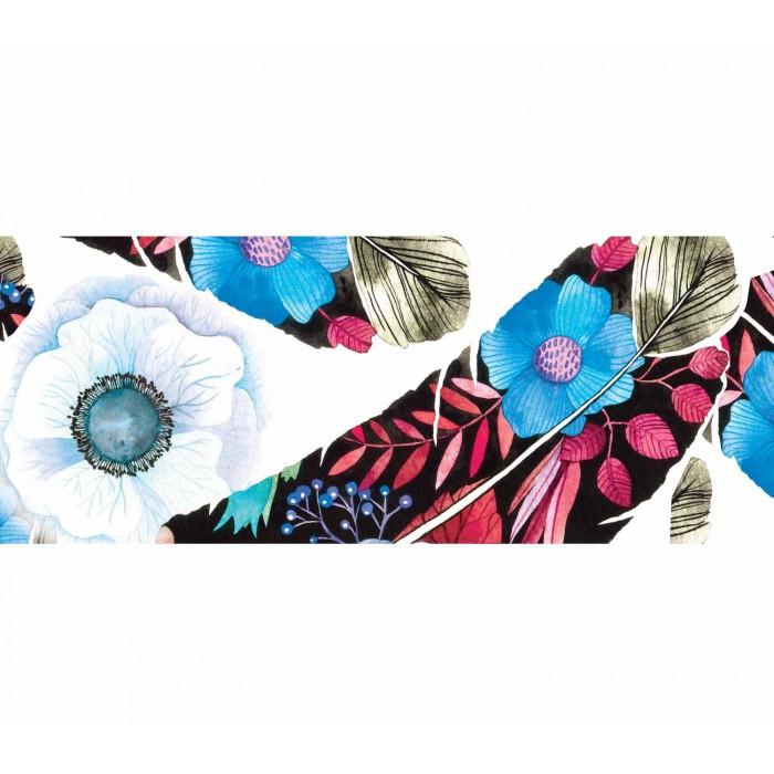 Scarf Bouquet - Blue