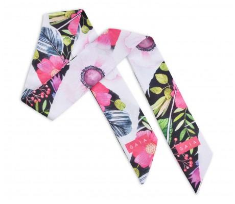 Scarf Bouquet - Pink