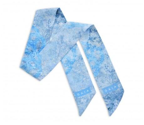 Scarf Stone - Blue