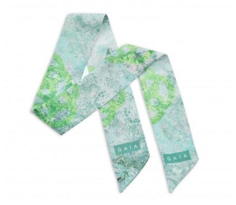 Scarf Stone - Green