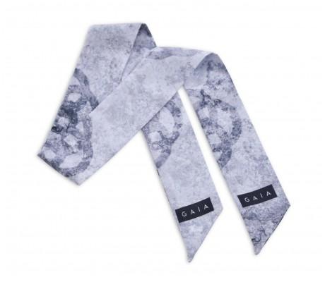 Scarf Stone - Grey