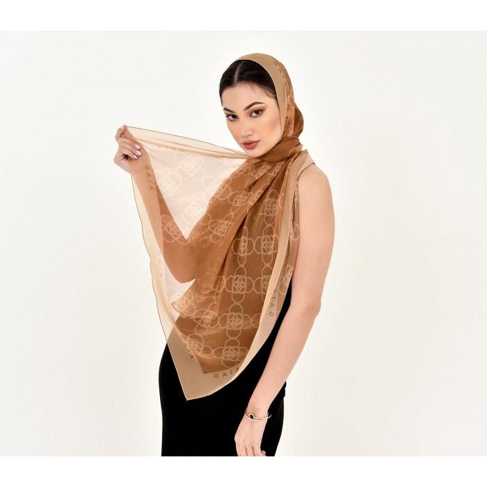 Arabesque Brown