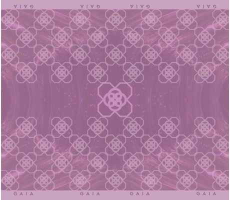 Arabesque Pink