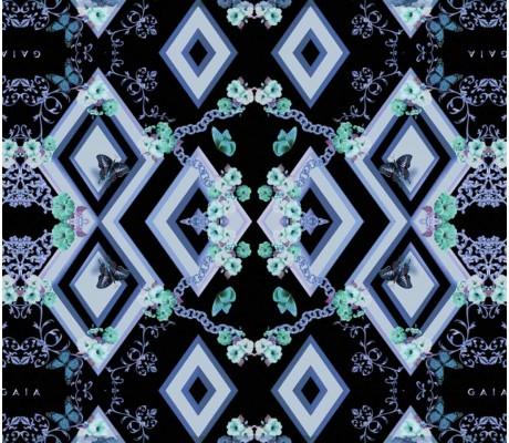 Chain Blue