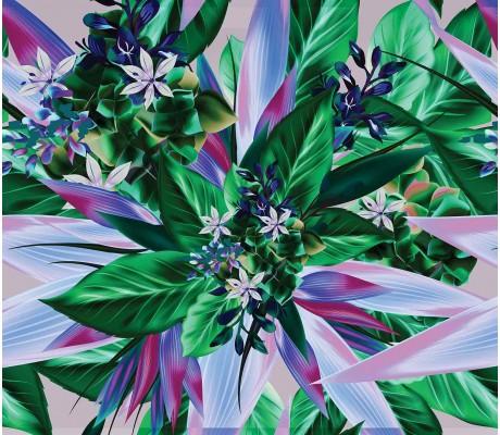 Wild Flower Green
