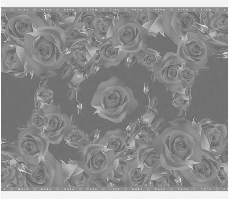 Roses Gray