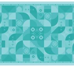 Multi Monogram Mint