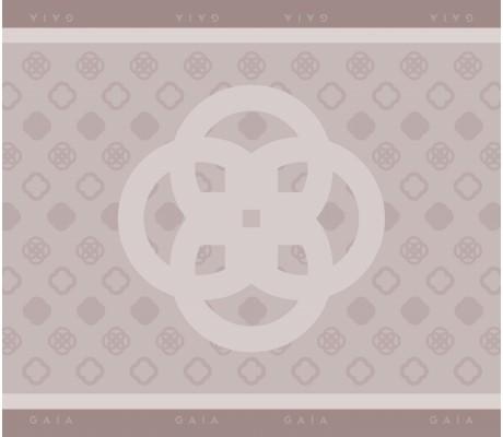 Monogram Brown